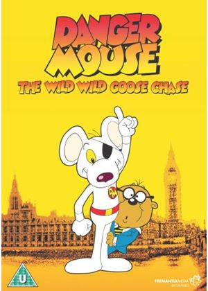Dangermouse - The Wild Wild Goose Chase