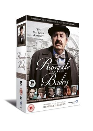 Rumpole Of The Bailey - Series 1-7 - Complete