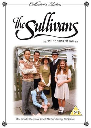 Sullivans - On The Brink Of War