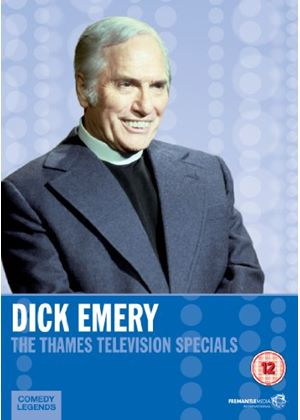 Dick Emery - The Thames Television Specials