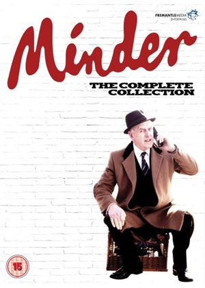 Minder: The Complete Series