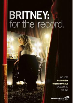 Britney Spears - Britney - For The Record