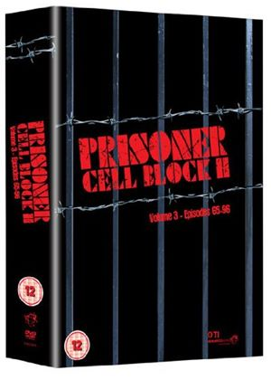 Prisoner Cell Block H - Volume 3