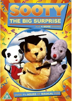 Sooty - The Big Surprise
