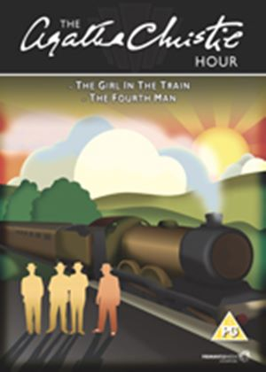Agatha Christie Hour - The Girl In The Train / The Fourth Man