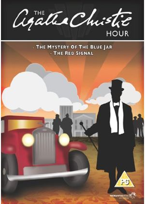 Agatha Christie Hour - The Mystery Of The Blue Jar/The Red Signal