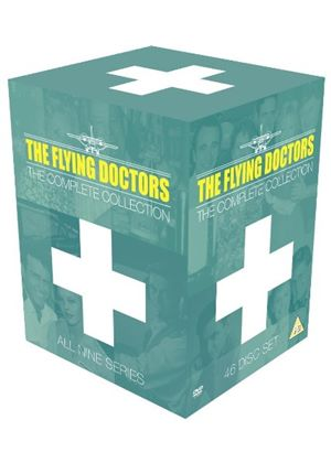 Flying Doctors - The Complete Series