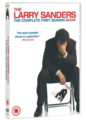 The Larry Sanders Show Complete Season One
