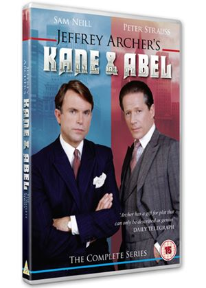 Kane and Abel: The Complete Mini Series (1985)
