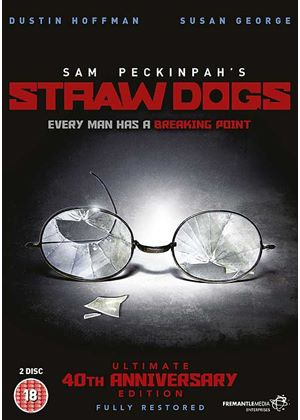 Straw Dogs - Ultimate 40th Anniversary Edition (1971)