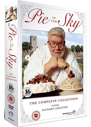 Pie in the Sky - The Complete Collection