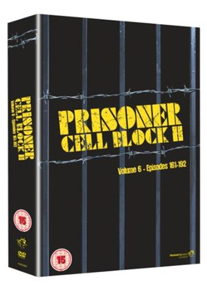 Prisoner Cell Block H - Volume 6