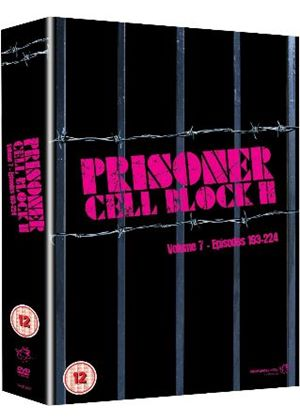 Prisoner Cell Block H - Volume 7