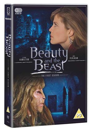 Beauty and the Beast: - The Complete First Season