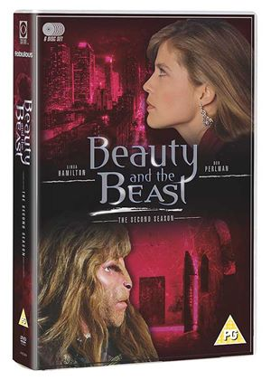 Beauty and the Beast: - The Complete Second Season