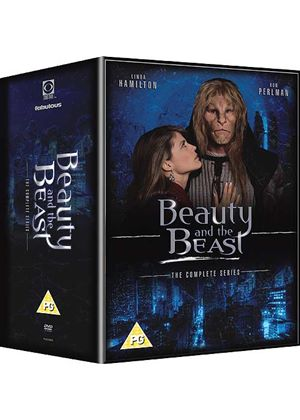 Beauty and the Beast: The Complete Series (1990)