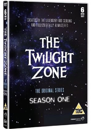 Twilight Zone - Season 1