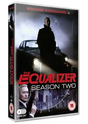 Equaliser - Season 2 - Complete