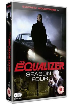 Equaliser - Series 4 - Complete