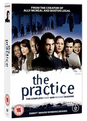 The Practice - Season 1 and 2
