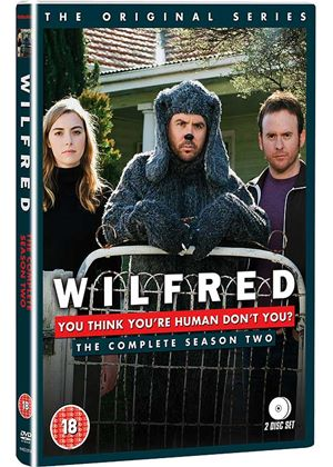 Wilfred - Season 2
