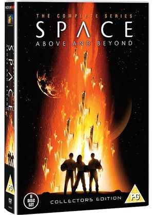 Space - Above and Beyond - Collector's Edition