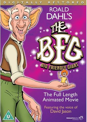 The BFG - 30th Anniversary Edition - Remastered