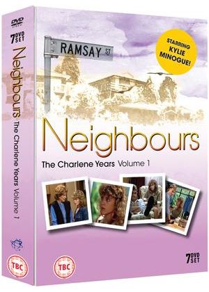 Neighbours: The Charlene Years - Volume 1