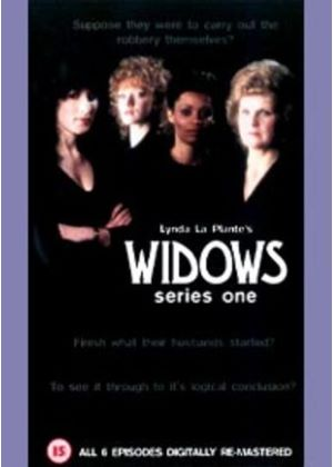 Widows - Series 1 (Two Discs)