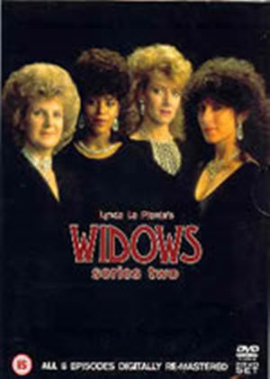 Widows - Series 2 (Two Discs)