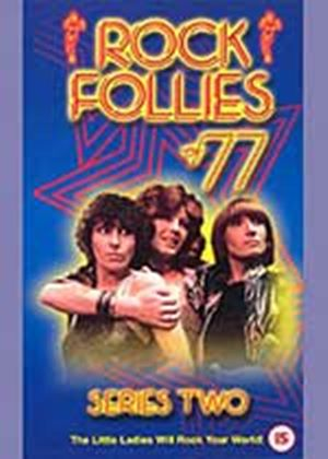 Rock Follies Of 77 Series 2 (Two Discs)