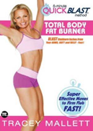 Tracey Mallett - Total Body Fat Burner