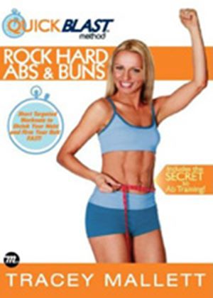 Tracey Mallett - Rock Hard Abs And Buns