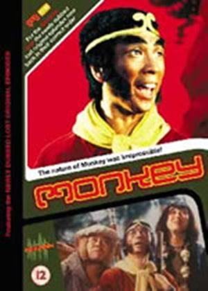 Monkey! - Episodes 27 To 39 (Box Set 3)