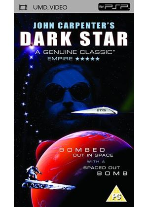 Dark Star (UMD Movie)