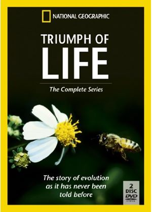 National Geographic - Triumph Of Life - The Complete Series