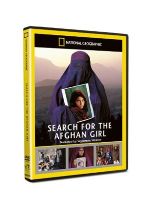 National Geographic - Search For The Afghan Girl