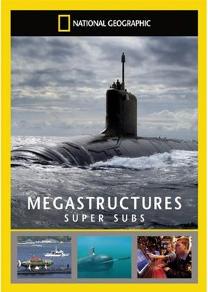 National Geographic - Super Subs