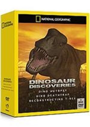 National Geographic - Dinosaur Discoveries