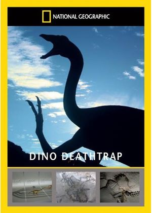 National Geographic - Dino Deathtrap