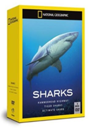 National Geographic - Sharks