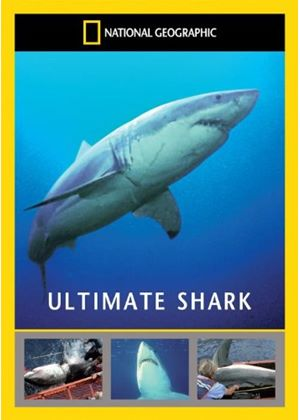 National Geographic - Ultimate Shark