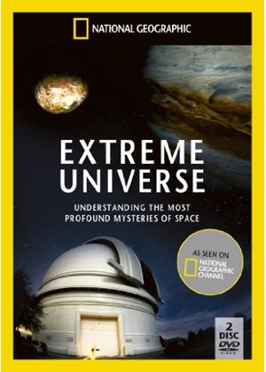 National Geographic - Extreme Universe