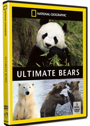 Ultimate Bears - National Geographic