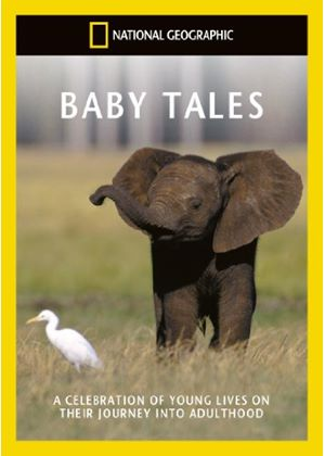 National Geographic - Baby Tales