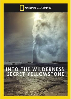National Geographic - Secret Yellowstone