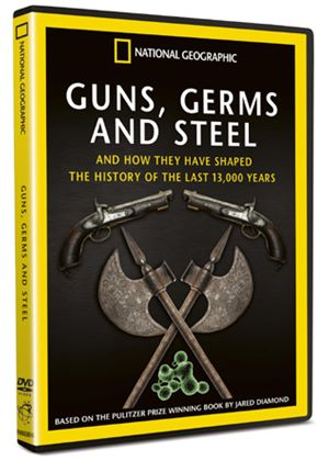 National Geographic - Guns, Germs And Steel