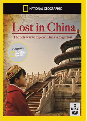 National Geographic - Lost In China