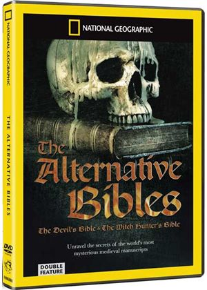 National Geographic - The Alternative Bibles