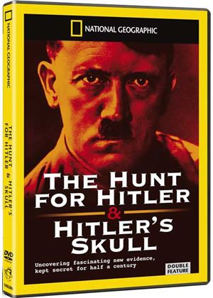 National Geographic: Hitler's Skull/Hunt for Hitler's Scientists